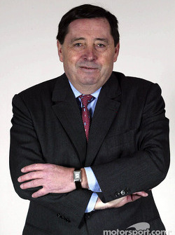 Patrick Faure