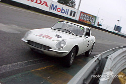 GT Malzoni (precursor of Puma - famous fyber glass car in Brazil)