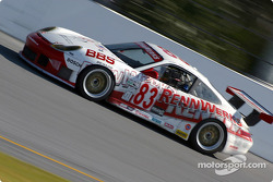 #83 Rennwerks Motorsports Porsche GT3 RS: Johannes van Overbeek, Richard Steranka, Dave Standridge, David Murry
