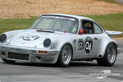Charles O'Brien IV's '74 911 RS