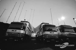 BAR transporters
