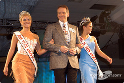 Lacey Minchew, Miss Teen America and M. Bryan