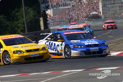 Jeroen Bleekemolen and Alain Menu