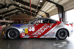 #38 Unitech Racing Nissan 350Z