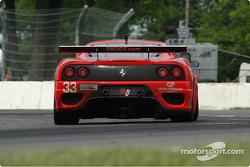Scuderia Ferrari 360GT