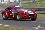 #34 AC Cobra: Shaun Lynn, Tim Garwood