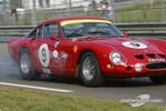 #9 Ferrari 330 LMB: Tony Dron