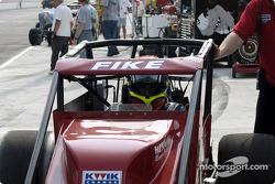 Aaron Fike