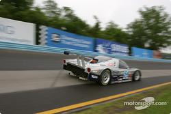 #54 Bell Motorsports Chevrolet Doran: Terry Borcheller, Didier Theys