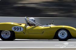 #991 1964 Bobsy SR-3