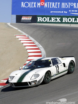 #12 1966 Ford GT-40