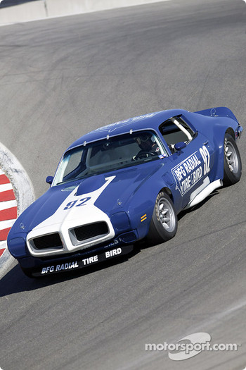 #92 1970 Firebird