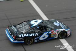 Mark Martin from the top