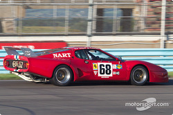 #68 1979 Ferrari 512BB/LM, owned by Paul Facella