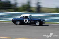 #35 1971 MGB