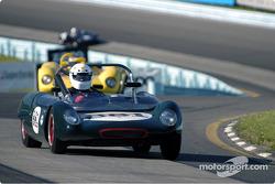 #881 1963 Lotus 23b