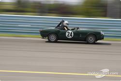 #24 Triumph Spitfire