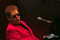 MotoRock Elton John concert: Elton John