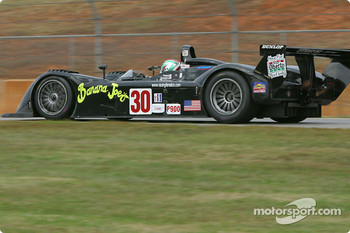 #30 Intersport Racing Riley & Scott MK III C: Clint Field, Michael Durand, Larry Oberto