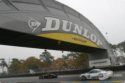 #15 Bonnet Didier Debora Mader: Roland Bossy, Renaud Derlot, and #42 T2M Motorsport Porsche GT3-RS: Georges Forgeois, Paul Daniels, Win Coekelbergs