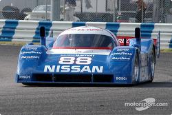 91 Nissan NPTI 90-01, GTP1