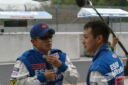 Jyuichi Wakisaka/Akira Iida