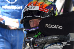 Greg Murphy knows he has to push even harder to have any chance to take the title