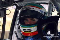 A relaxed Craig Lowndes