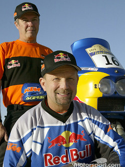 KTM presentation: Larry Roeseler