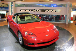 2005 Chevy Corvette