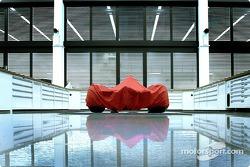 F1 Workshop