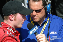 Interviews for Dale Earnhardt Jr.