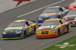 Greg Biffle and Scott Wimmer
