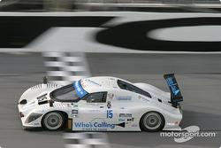 #15 Essex Racing Ford Multimatic: Don Kitch, David Gaylord, Tom Hessert, Tom Hessert Jr.