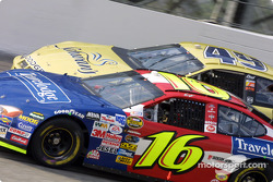 Greg Biffle and Ken Schrader