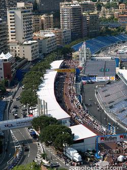 Monaco scenery