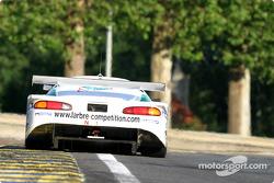 #11 Panoz Motor Sports Panoz Elan: Pierre Bourdais, Jean Luc Blanchemain, Roland Berville