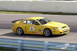 #15 of Corey Rudi and David Brown-Mustang Cobra