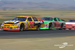 Scott Wimmer and Bobby Labonte
