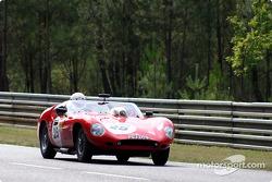Leventis, Dron-Ferrari 246 S 1960