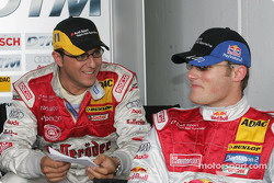 Christian Abt and Martin Tomczyk