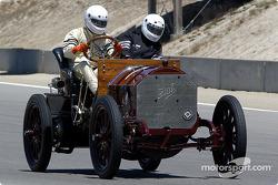 #7 1904 Fiat, George Wingard
