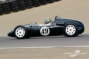 #491960 Cooper T-52 F-Jr., Jimmy Domingos