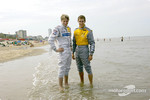 Christijan Albers and Jeroen Bleekemolen