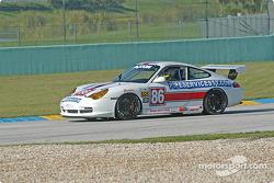 #86 G&W Motorsports Porsche GT3 Cup: Mae Van Wijk