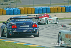 #33 Scuderia Ferrari of Washington Maserati Trofeo: Stephen Earle, Emil Assentato