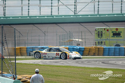 #54 Bell Motorsports Pontiac Doran: Forest Barber, Terry Borcheller, Christian Fittipaldi goes back on the track