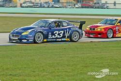 #33 Scuderia Ferrari of Washington Maserati Trofeo: Stephen Earle, Emil Assentato
