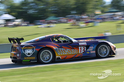 Bob Woodhouse (#13 Dodge Viper Comp Coupe)