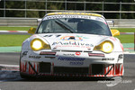 #81 Farnbacher Racing Porsche 911 GT3 RSR: Thorkild Thyrring, Lars-Erik Nielsen, Patrick Long